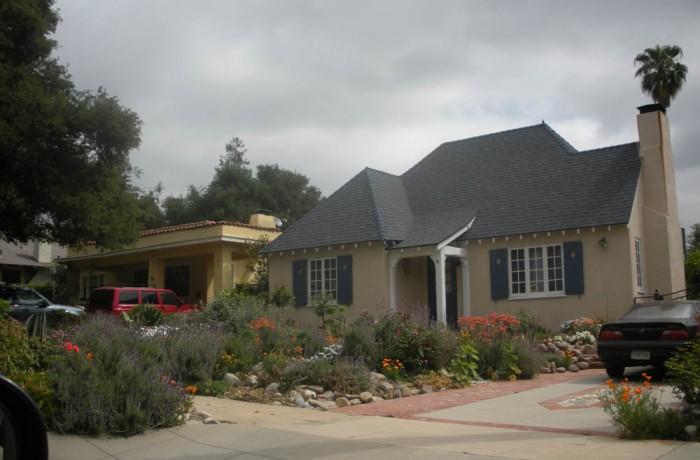 2013 District 3 – N. Mar Vista Avenue