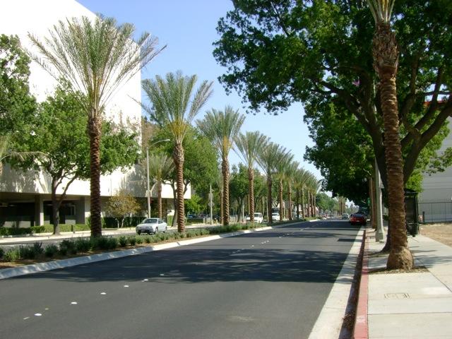 Arroyo Parkway