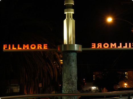 Fillmore Station